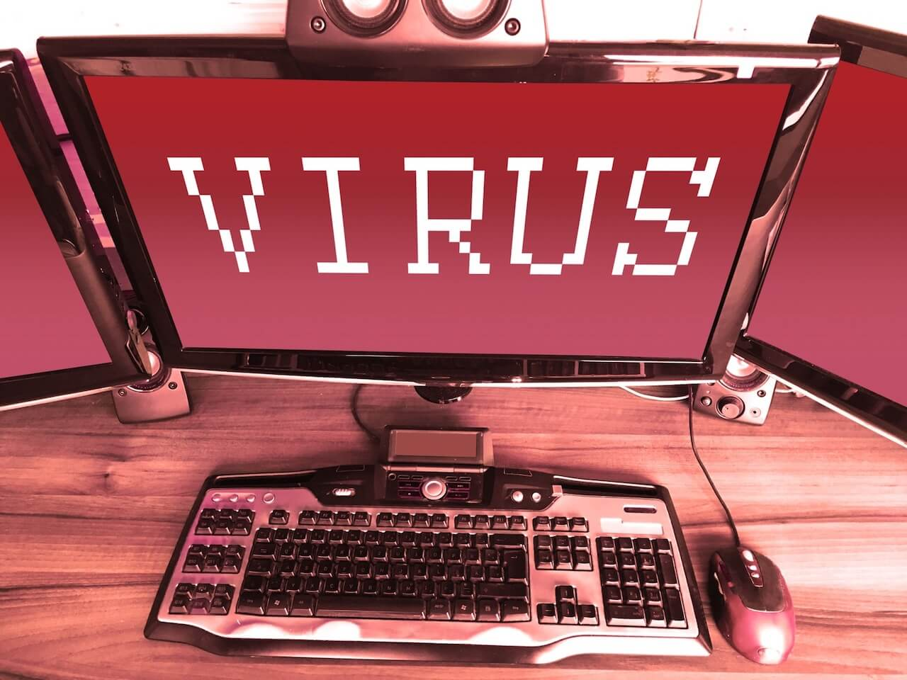 What is Anti-Virus Software?